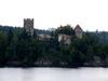 Ruine Lichtenfels - Stausee Ottenstein